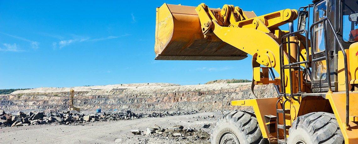 Excavation Contractor Insurance